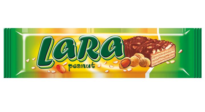 lara_peanuts