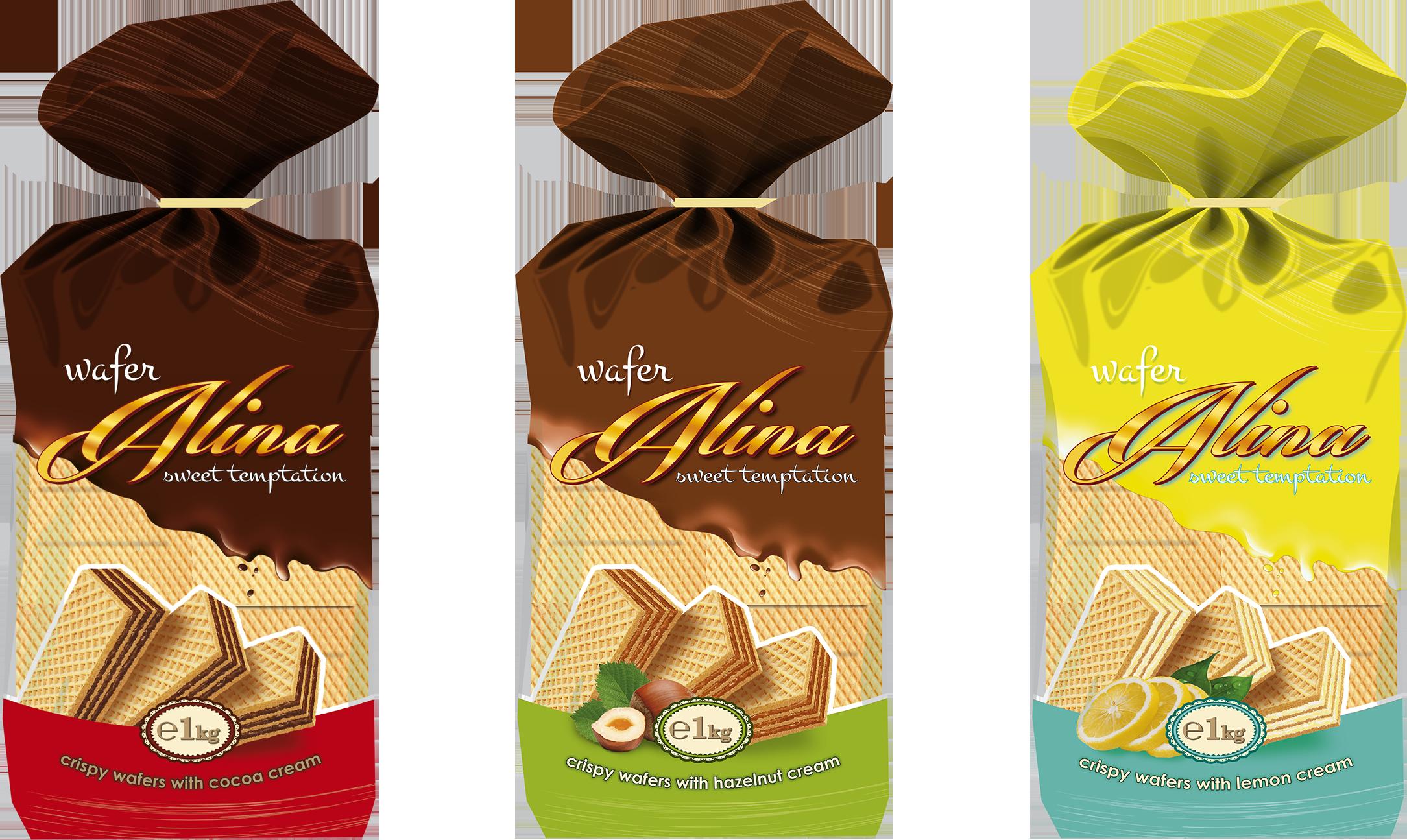3d 1 kg Alina