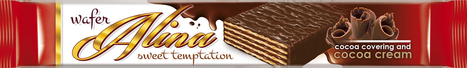 Alina Maxi 50 cocoa