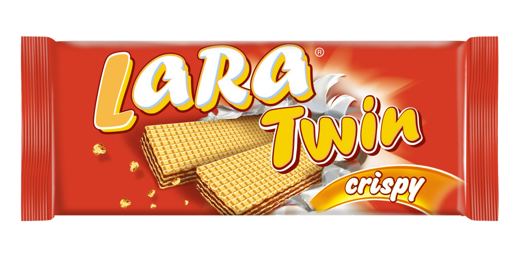 LARA_TWIN crispy 50