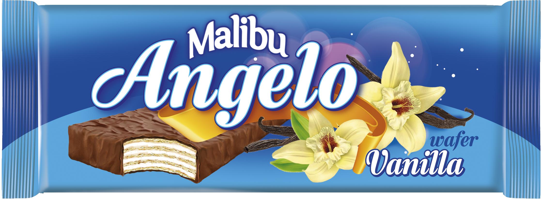 vafer Malibu Angelo40 vanilla