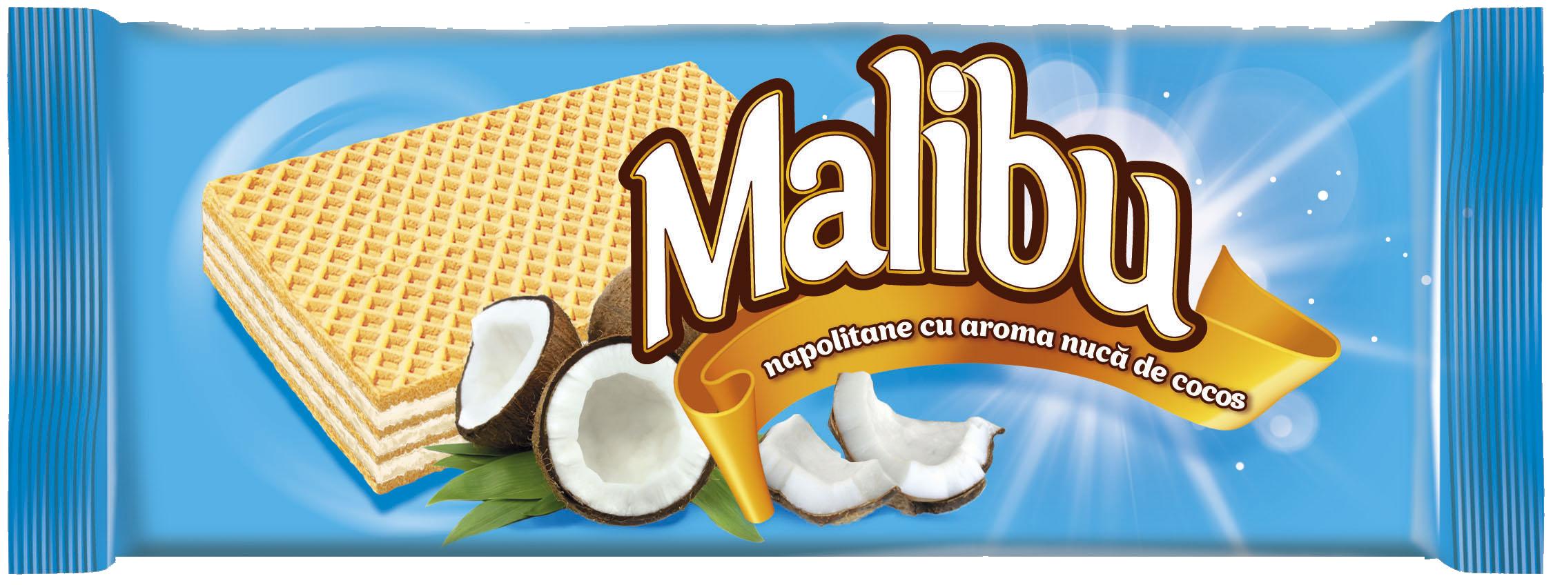 vafer Malibu COCONUT30