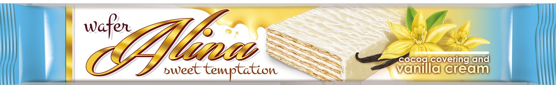 Alina Maxi 50 vanilla