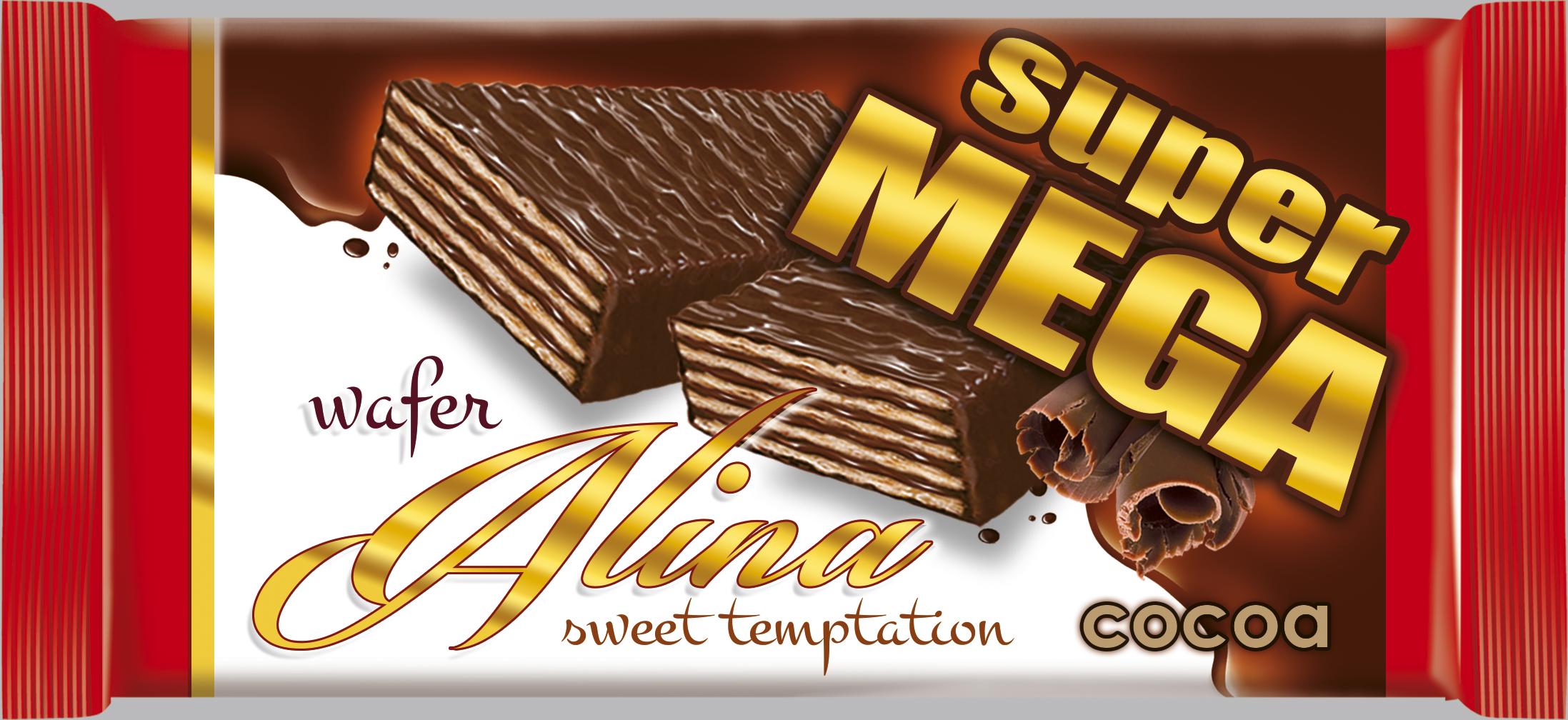 Alina SUPER mega cocoa 80g 3d