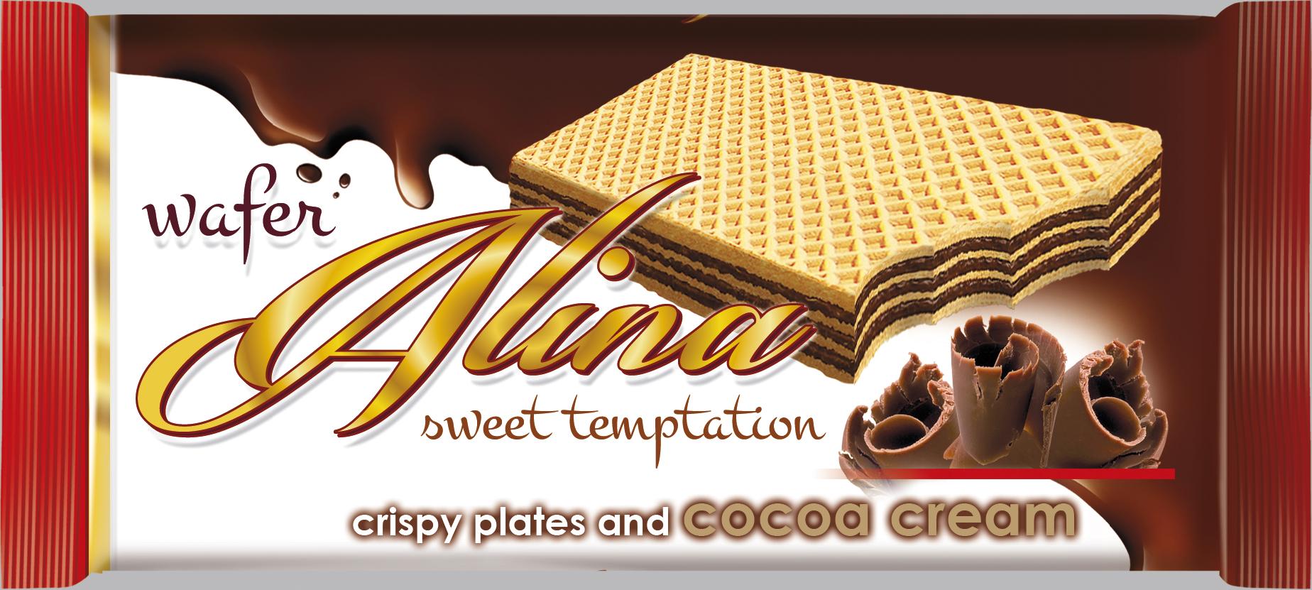 Alina cocoa 30g