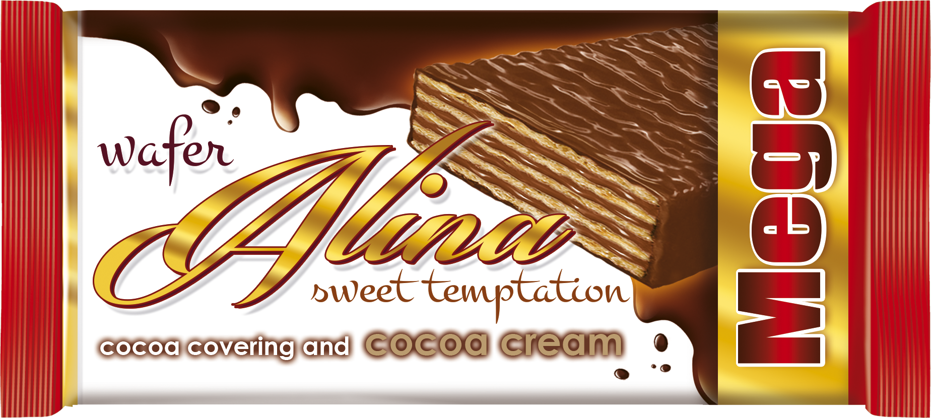 Alina mega cocoa 60g 3d