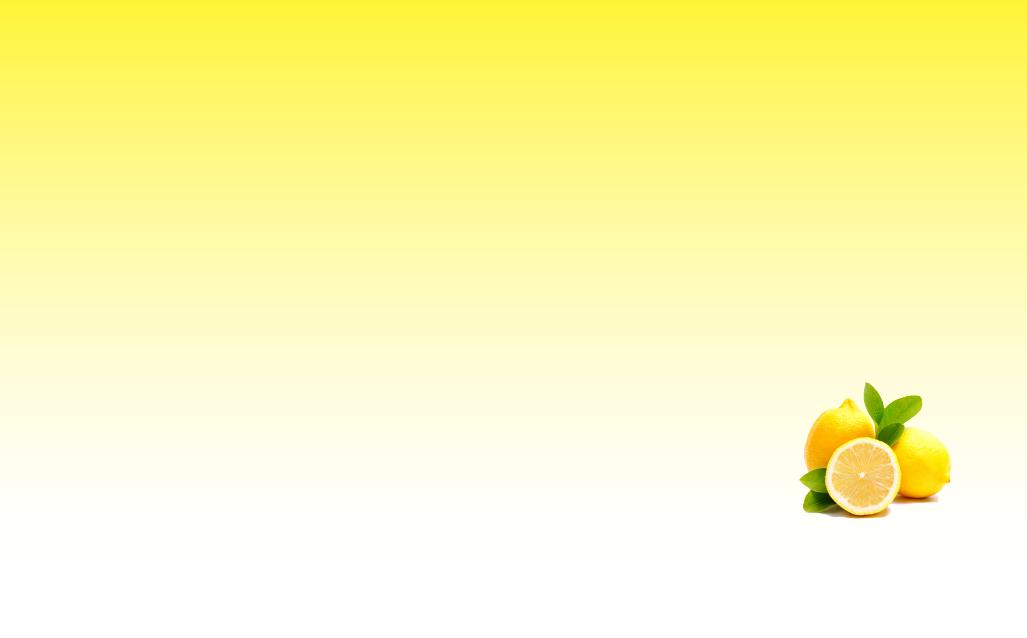 backgrounds_lemon